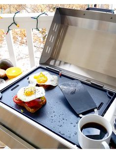 Brunch In The City With Kenyon Grills! #CookWithKenyon #spon #cook #entertaining #giftguide