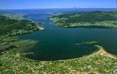 El Relieve de España (III). Relieve costero peninsular | Clase de Ciencias Sociales