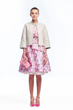 Kate Spade New York Spring 2016 Ready-to-Wear Collection Photos - Vogue