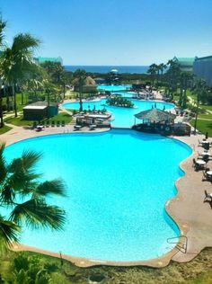 maybe for our 10th anniversary Port Royal Ocean Resort & Conference Center (Port Aransas, Texas, Gulf Coast Texas) - ResortsandLodges.com