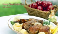 Greek Easter, Beach Villa, Villas, Beef, Breakfast, Food, Meat, Morning Coffee, Essen