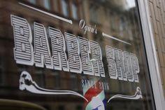 Ogüns Barbershop in Wiesbaden - Made by Originals by MYLOMA