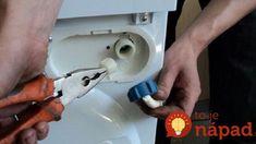 Opravár práčok: Držte sa tohoto a vaša práčka bude bežať ako hodinky celé roky – dávno potom, ako skončí záruka!