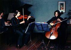 Trio by Richard Lack