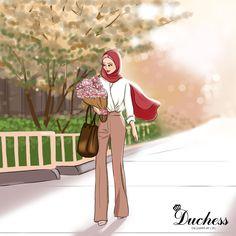 21 Ideas Fashion Art Illustration House For 2019 Hijab Drawing, Bff Drawings, Magazine Collage, Fashion Model Poses, Hijab Cartoon, Spring Fashion Outfits, Woman Drawing, Illustration Girl, Fashion Sketches