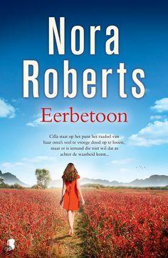 Nora Roberts - Eerbetoon - 2013