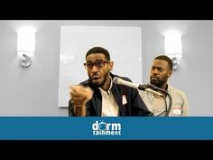 B.A.R.S [Brokes Against Rap Slander] - YouTube