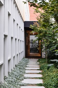 Kennedy Nolan Architects - Liverpool House