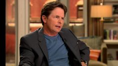 Michael J. Fox on return to TV: 'I never really went anywhere' (Photo: @TODAY)