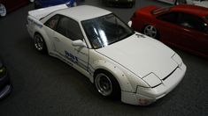 Scale models 180sx