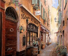 Browse through Guido Borelli's online art portfolio.  Each image can be purchased as a canvas print, framed print, greeting card, phone case, and more.  Guido Borelli da Caluso         By Debra Argen-Nesta dargennesta@earthlink.net 203-358-9701    Artist Guido Borelli da Caluso was born in 1952, in Caluso, Italy at the foothills of the Italian Alps.  Born into an artistic family, (his grandfather was...