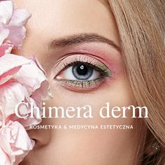 Chimera derm / Logo Design for Beauty / BeautyBrand. Chimera, Logo Design, Logos, Beauty, Beleza, A Logo, Legos