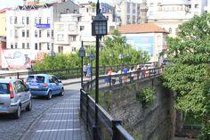 Tabakhane Köprüsü (Bridge), Trabzon, Turkey Trabzon Turkey, Black Sea, Geography, Bridge, Street View, Travel, Turkey, Voyage, Trips
