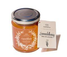 Honig Manufaktur on Behance