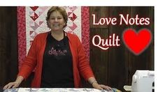 MissouriQuiltCo - YouTube - you got mail.