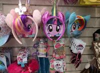 MLP The Movie Accessories