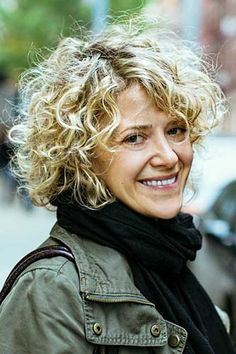 Marvelous 1000 Images About Cute Curly Cuts On Pinterest Short Curly Short Hairstyles For Black Women Fulllsitofus
