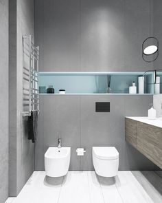 New bath room accessories ideas modern cabinets 40 ideas Bathroom Cabinets Over Toilet, Bathroom Sink Decor, Bathroom Interior Design, Home Interior, Modern Interior, Bathroom Ideas, Bathroom Vanities, Bathroom Renovations, Kitchen Interior