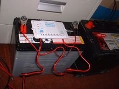 Guide: how to save old dead lead-acid batteries by EZBatteryReconditioning  Car batteries can be expensive replacement parts. We all know that sinking feeling when [...]