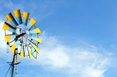 windmill_bluesky_free_photo
