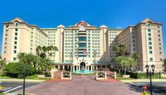 Whether you choose to stay at a nudist resort or sleep underwater in the Keys, Florida offers a wide array of sleepover accommodations that are unique.: The Florida Hotel at The Florida Mall - Orlando