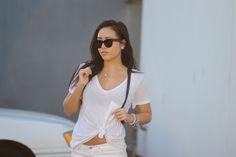 #NicolePham #streetstyle #casual #lovegrabwear #fashionblogger