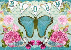 Bloom<br>