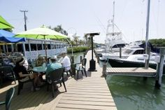 Top 10 Dockside Bars in Southwest Florida