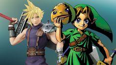 #gaming #videos  New Zelda and Smash Amiibo Announced   eBargainsToday.com