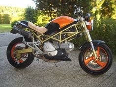 ducati m600 | Bild 1: Ducati Monster M600