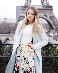The Best New Style Bloggers To Bookmark Now via @WhoWhatWear