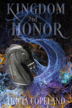 Title: Kingdom of Honor Series: Kingdom Journals #3 Author: Tricia Copeland Genre: YA Paranormal Romance Release Date: September 21, 2017   Jude only knows one thing: he must rescue Camille. I…