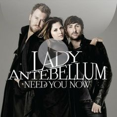 Listen to 'When You Got A Good Thing' by Lady Antebellum from the album 'Need You Now' on @Spotify thanks to @Pinstamatic - http://pinstamatic.com