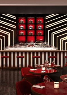 471 best Restaurant & Bar Design images on Pinterest | Commercial ...