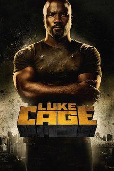 Assistir Marvel: Luke Cage Online Dublado ou Legendado no Cine HD