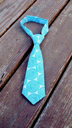 stylish baby boy tie