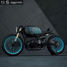 Look at a few of my preferred builds - tailor made scrambler hybrids like - Cafe Racers - Motorrad