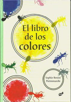 anatarambana literatura infantil: Listamanía: 7 maravillosos libros informativos para niños