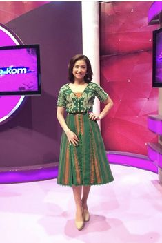 Batik Kebaya, Kebaya Dress, Blouse Batik, Batik Dress, Model Rok, Model Kebaya, Batik Fashion, Ethnic Dress, Party Dress
