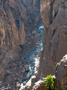 black canyon of the gunnison national park - Google Search