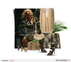 #2 Welcome to the jungle - Stylistki.pl