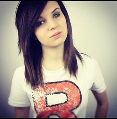 Emma Blackery!