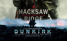 Hacksaw Ridge mi Dunkirk mü?