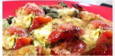 Ricetta zucchine alla pizzaiola