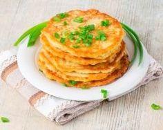 Pancakes aux pommes de terre