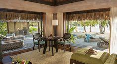 Booking.com: St Regis Bora Bora Resort - Motu Tape, Polinesia Francesa