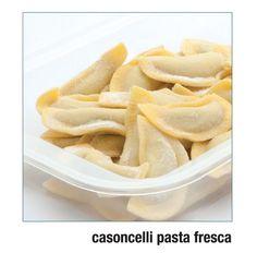 Casoncelli - La nuova gastronomia
