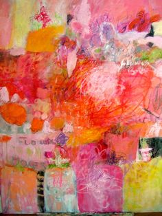 ZsaZsa Bellagio: Such a Delight! abstract beauty