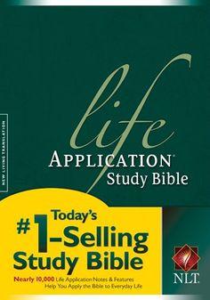 Life Application Study Bible: New Living Translation - http://www.darrenblogs.com/2016/12/life-application-study-bible-new-living-translation/