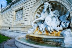 Diego Sarti Statue in Parco della Montagnola, via Flickr.